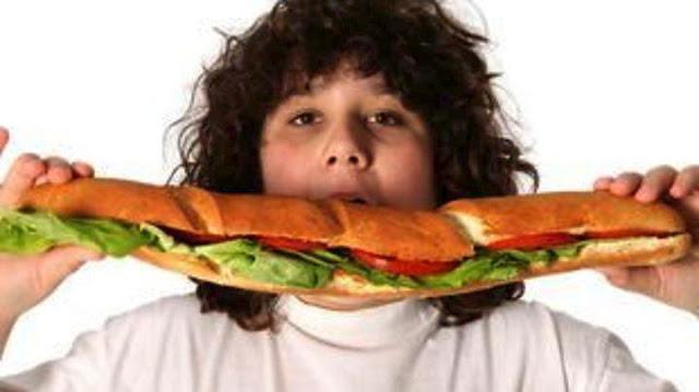 Συμβουλές για την παιδική παχυσαρκία από τον Διονύση Διατσίγκο