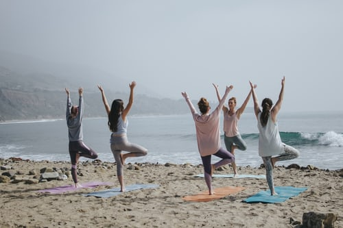 What is the importance of Yoga And The Breath