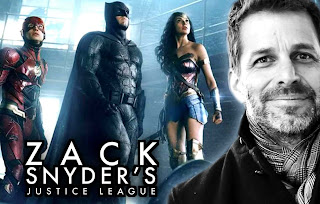 Zack Snyder Ready To Drop New Justice League Trailer