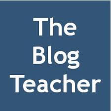 The Blog Teacher