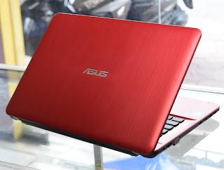 Jual Laptop ASUS X441S Celeron N3060 di Malang