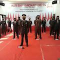 Hut Bhayangkara, Sekda Soppeng Minta Polri Terus Berikan Pelayanan Terbaik Untuk Masyarakat