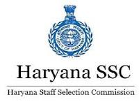 HSSC 2021 Jobs Recruitment Notification of Sub Inspector 465 Posts