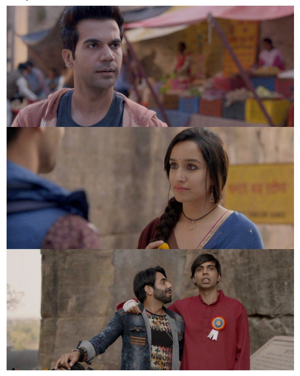 Stree movie Download in 480p [300mb]   720p[1gb