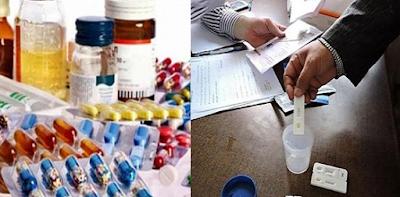 تحذير للموظفين: أدوية كحة وقولون تضعك في دائرة الاتهام بتعاطي المخدرات.. وأول جهة حكومية تنشر قائمة الأدوية المحظورة (صور)