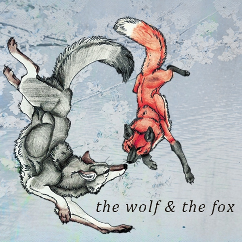The Fox and the Wolf - Official Website - BenjaminMadeira
