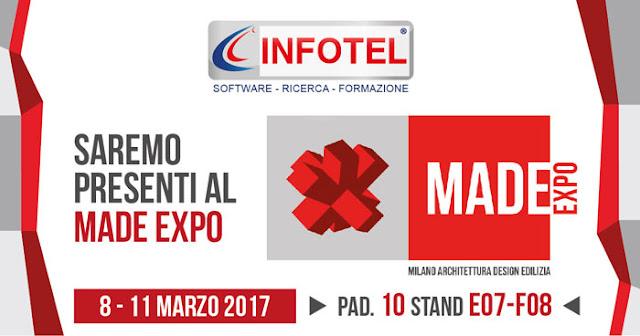 Invito made expo milano 2017 for Expo milano 2017