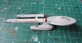Cadet Series USS Enterprise
