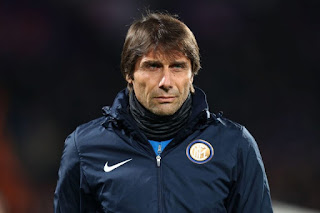 Inter Milan manager Antonio Conte plans massive raid on Chelsea