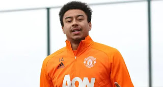 United attacker Lingard set to return to action against Watford after months without play