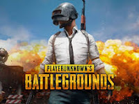 Isi Voucher Game Online Mobile PUBG