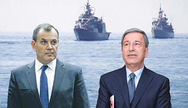 Παναγιωτόπουλος: Έτοιμοι να πατήσουμε το «κόκκινο κουμπί»