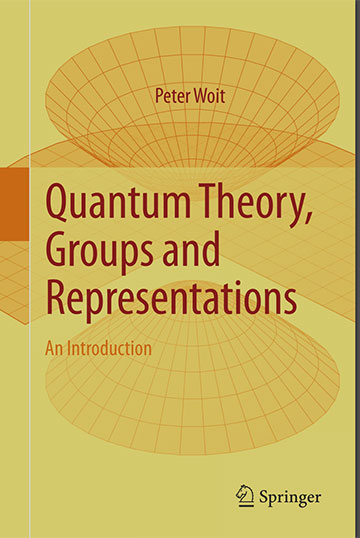 One way to get a fuller understanding of groups (Source: P. Woit, Quantum Theory, Groups and Representations)