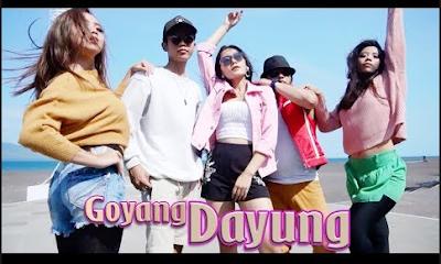 Lagu Goyang Dayung Vita Alvia Ft Rapx Mp3 Paling Hits