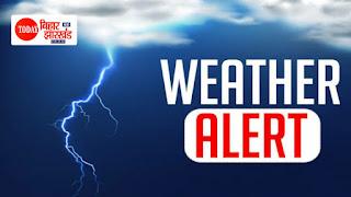आज से फिर सक्रिय हो सकता मानसून, मौसम विभाग ने जारी किया बारिश का अलर्ट
