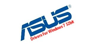 Download Asus B43E  Drivers For Windows 7 32bit