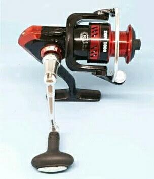Reel Catfish Save 3000
