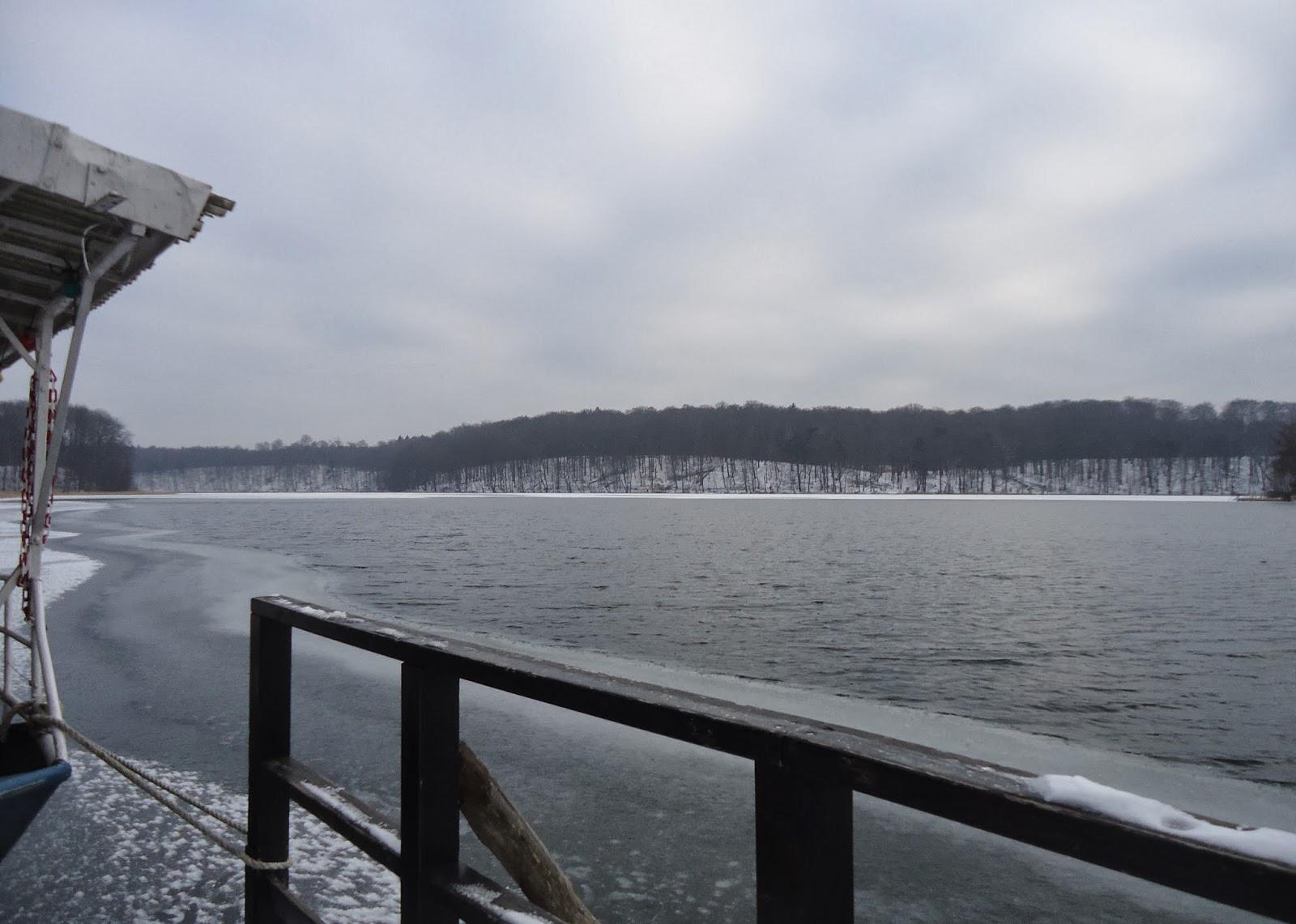 der schöne Liepnitzsee