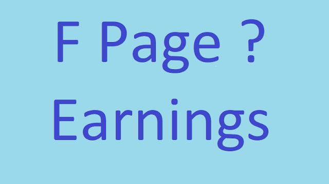 Earn Money Using Facebook Tutorial