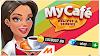My Cafe - Recipes & Stories MOD APK (Vô hạn tiền): Câu chuyện khởi nghiệp