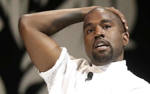 Demandan a Kanye West por plagiar una canción.
