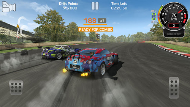 CarX Drift Racing 2 Gameplay - Game đua xe cho android