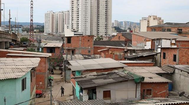 #FalaSério - Em periferias de São Paulo, moradores morrem, em média, aos 57 anos
