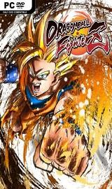 DRAGON BALL FighterZ - Dragon Ball FighterZ-CODEX