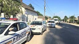 Cercetat penal după ce a fost prins băut la volan