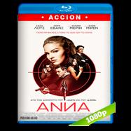 Anna: El peligro tiene nombre (2019) Full HD 1080p Audio Dual Latino-Ingles