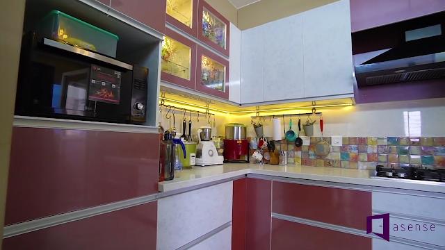 Modular Kitchen Designs Photo Gallery (54)