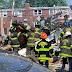 Explosión en Baltimore deja al menos un muerto, tres heridos y niños atrapados