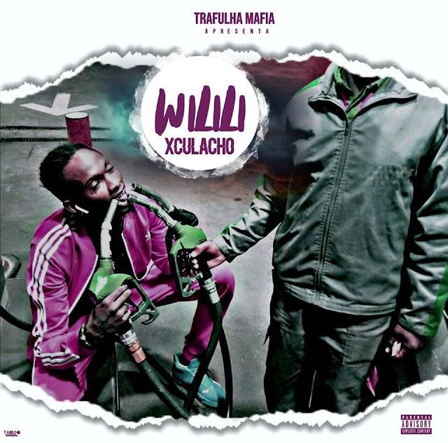 Wilili - Xculacho (Afro Trap)