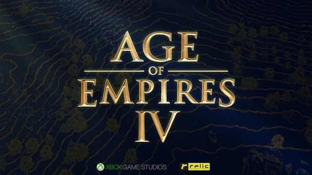 Age of Empires 4: Release Date, Platforms, Gameplay