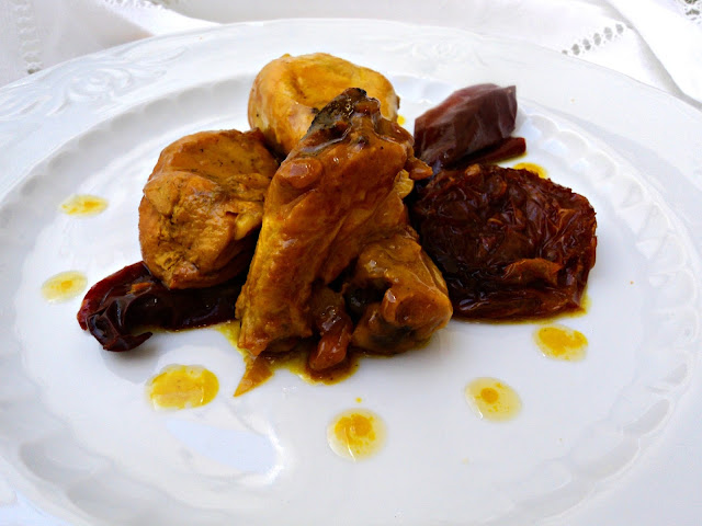 asado-pollo-plato