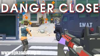 danger close mod