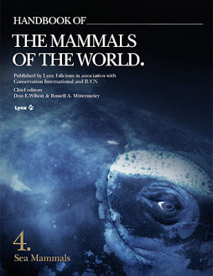 Handbook of the Mammals of the World - Volume 4: Sea Mammals