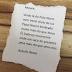 Mensagem de natal Bráulio Bessa no Encontro com Fátima Bernardes