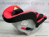 Baby CarSeat CocoLatte CS810 Safee New Born - 18kg