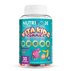 Жевательные Витаминные Конфеты для Детей