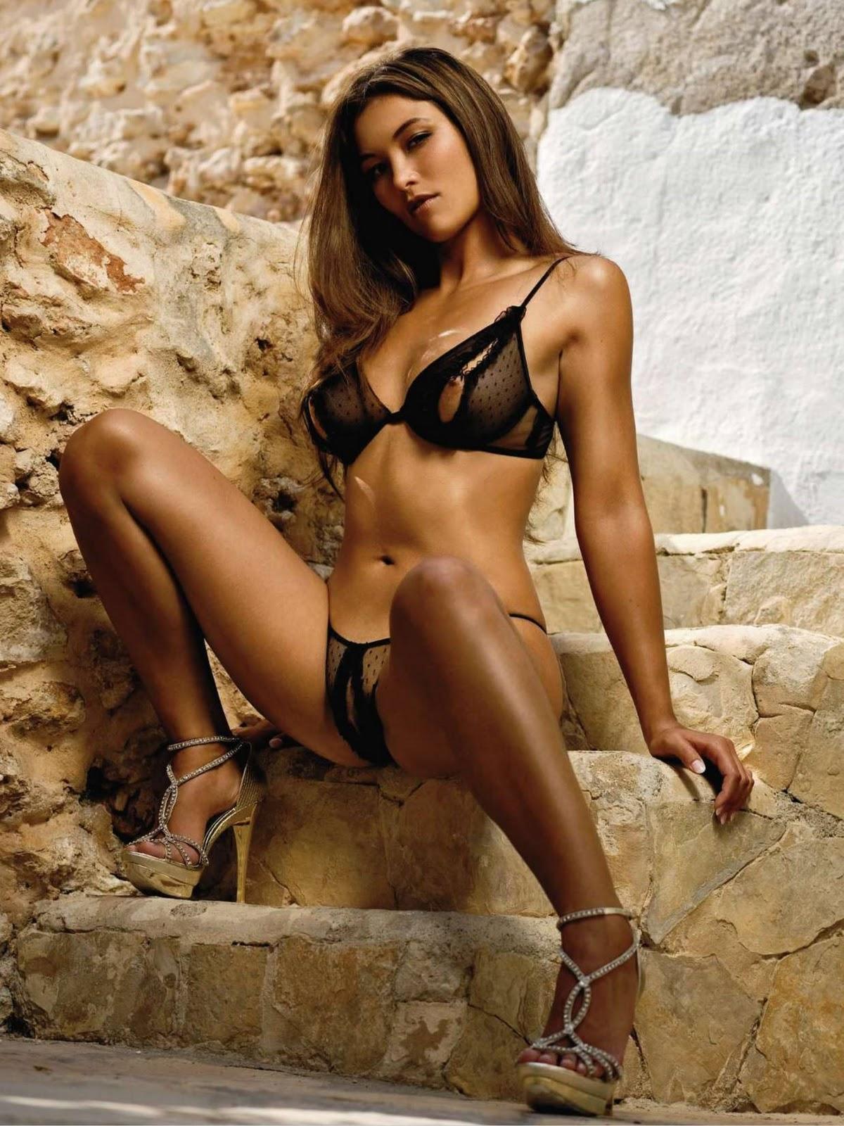 Lauren Irene Nude 52