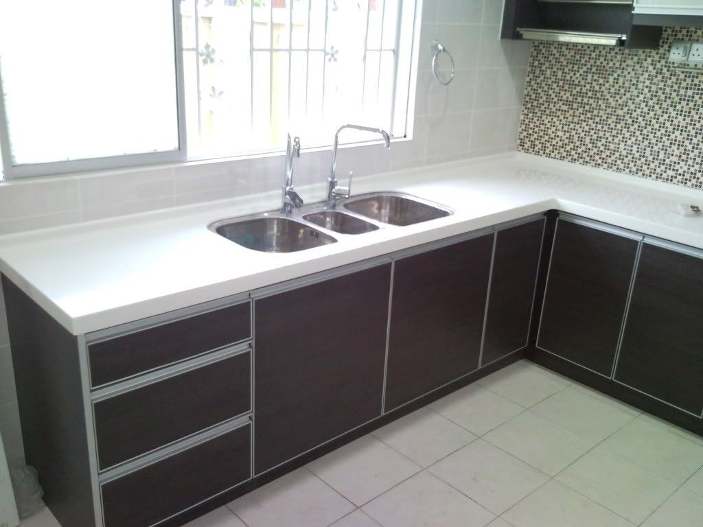 Kitchen Interior Design Johor