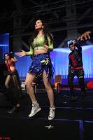 Sunny Leone Dancing on stage At Rogue Movie Audio Music Launch ~  128.JPG
