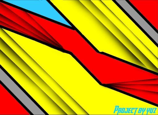 Background Racing Penvector