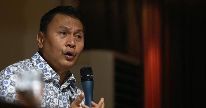 PKS Kritik Pidato Jokowi: Jangankan Lompat, Jalan Saja Susah!