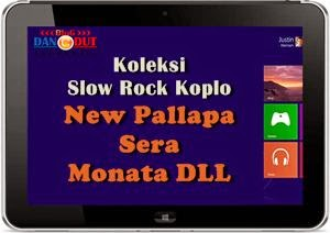 Download Lagu koplo spesial koleksi Slow Rock Malaysia Indonesia