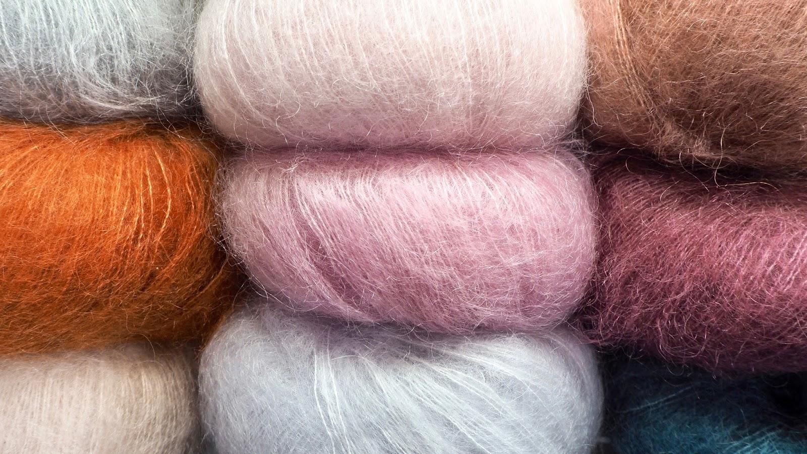 Wolle von rico-design
