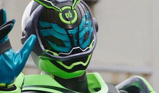 Kamen Rider WOZ HD Wallpaper