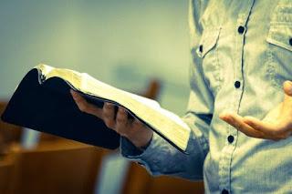 A Necessidade de Pregadores