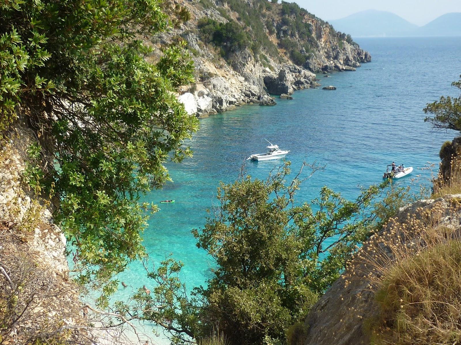 Cosa vedere nelle isole ioniche
